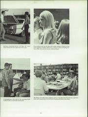 Page 15, 1970 Edition, Washington High School - Panorama Yearbook (Phoenix, AZ) online yearbook collection