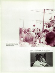 Page 8, 1970 Edition, Washington High School - Panorama Yearbook (Phoenix, AZ) online yearbook collection