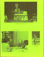 Page 15, 1974 Edition, Washington High School - Panorama Yearbook (Phoenix, AZ) online yearbook collection