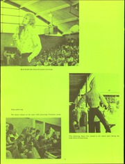 Page 16, 1974 Edition, Washington High School - Panorama Yearbook (Phoenix, AZ) online yearbook collection