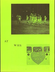 Page 7, 1974 Edition, Washington High School - Panorama Yearbook (Phoenix, AZ) online yearbook collection