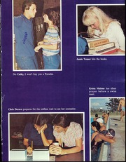 Page 13, 1984 Edition, Washington High School - Panorama Yearbook (Phoenix, AZ) online yearbook collection