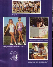 Page 8, 1984 Edition, Washington High School - Panorama Yearbook (Phoenix, AZ) online yearbook collection