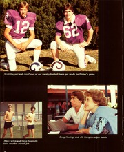 Page 14, 1985 Edition, Washington High School - Panorama Yearbook (Phoenix, AZ) online yearbook collection