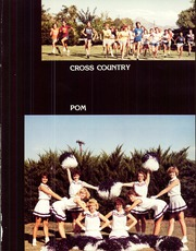 Page 15, 1985 Edition, Washington High School - Panorama Yearbook (Phoenix, AZ) online yearbook collection