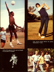 Page 16, 1985 Edition, Washington High School - Panorama Yearbook (Phoenix, AZ) online yearbook collection