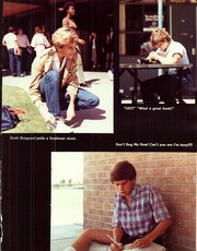 Page 17, 1985 Edition, Washington High School - Panorama Yearbook (Phoenix, AZ) online yearbook collection