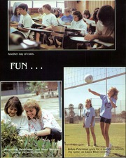Page 11, 1987 Edition, Washington High School - Panorama Yearbook (Phoenix, AZ) online yearbook collection