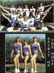 Page 12, 1987 Edition, Washington High School - Panorama Yearbook (Phoenix, AZ) online yearbook collection