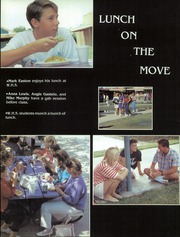 Page 16, 1987 Edition, Washington High School - Panorama Yearbook (Phoenix, AZ) online yearbook collection