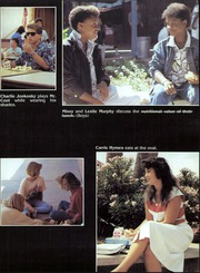 Page 17, 1987 Edition, Washington High School - Panorama Yearbook (Phoenix, AZ) online yearbook collection