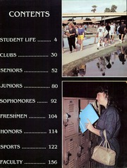 Page 7, 1987 Edition, Washington High School - Panorama Yearbook (Phoenix, AZ) online yearbook collection