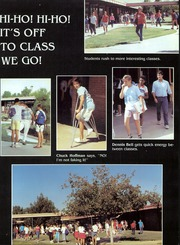 Page 9, 1987 Edition, Washington High School - Panorama Yearbook (Phoenix, AZ) online yearbook collection