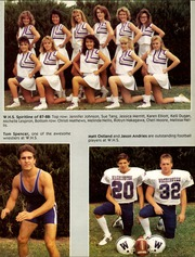 Page 11, 1988 Edition, Washington High School - Panorama Yearbook (Phoenix, AZ) online yearbook collection
