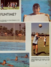 Page 15, 1988 Edition, Washington High School - Panorama Yearbook (Phoenix, AZ) online yearbook collection