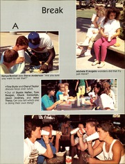 Page 17, 1988 Edition, Washington High School - Panorama Yearbook (Phoenix, AZ) online yearbook collection