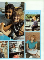 Page 11, 1985 Edition, Moon Valley High School - Countdown Yearbook (Phoenix, AZ) online yearbook collection
