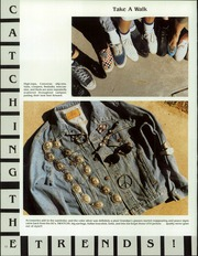 Page 17, 1987 Edition, Moon Valley High School - Countdown Yearbook (Phoenix, AZ) online yearbook collection