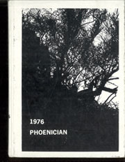 1976 Edition, Phoenix Country Day School - Phoenician Yearbook (Paradise Valley, AZ)