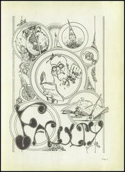 Page 13, 1922 Edition, West High School - Panther Yearbook (Salt Lake City, UT) online yearbook collection