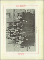 Page 17, 1922 Edition, West High School - Panther Yearbook (Salt Lake City, UT) online yearbook collection
