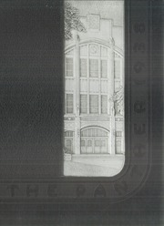 Page 1, 1938 Edition, West High School - Panther Yearbook (Salt Lake City, UT) online yearbook collection
