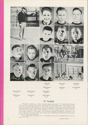 Page 100, 1938 Edition, West High School - Panther Yearbook (Salt Lake City, UT) online yearbook collection