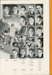Page 105, 1938 Edition, West High School - Panther Yearbook (Salt Lake City, UT) online yearbook collection
