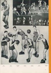 Page 107, 1938 Edition, West High School - Panther Yearbook (Salt Lake City, UT) online yearbook collection