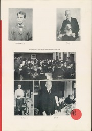 Page 11, 1938 Edition, West High School - Panther Yearbook (Salt Lake City, UT) online yearbook collection