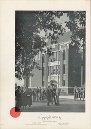 Page 6, 1938 Edition, West High School - Panther Yearbook (Salt Lake City, UT) online yearbook collection