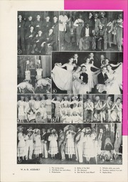 Page 92, 1938 Edition, West High School - Panther Yearbook (Salt Lake City, UT) online yearbook collection