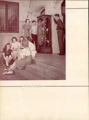 Page 16, 1939 Edition, West High School - Panther Yearbook (Salt Lake City, UT) online yearbook collection