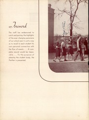 Page 8, 1939 Edition, West High School - Panther Yearbook (Salt Lake City, UT) online yearbook collection