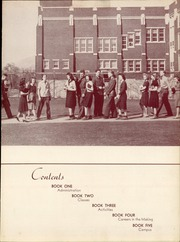 Page 9, 1939 Edition, West High School - Panther Yearbook (Salt Lake City, UT) online yearbook collection