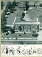 Page 2, 1940 Edition, West High School - Panther Yearbook (Salt Lake City, UT) online yearbook collection