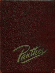 1941 Edition, West High School - Panther Yearbook (Salt Lake City, UT)