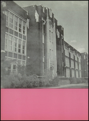 Page 10, 1952 Edition, West High School - Panther Yearbook (Salt Lake City, UT) online yearbook collection