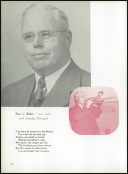 Page 14, 1952 Edition, West High School - Panther Yearbook (Salt Lake City, UT) online yearbook collection