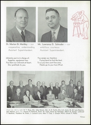 Page 17, 1952 Edition, West High School - Panther Yearbook (Salt Lake City, UT) online yearbook collection