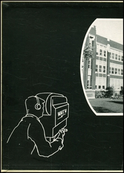 Page 2, 1952 Edition, West High School - Panther Yearbook (Salt Lake City, UT) online yearbook collection