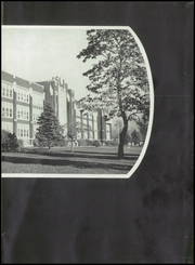 Page 3, 1952 Edition, West High School - Panther Yearbook (Salt Lake City, UT) online yearbook collection