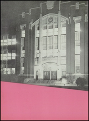 Page 6, 1952 Edition, West High School - Panther Yearbook (Salt Lake City, UT) online yearbook collection