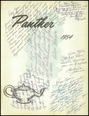 Page 5, 1954 Edition, West High School - Panther Yearbook (Salt Lake City, UT) online yearbook collection