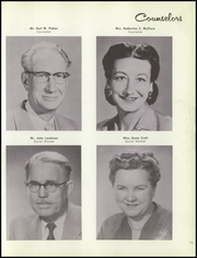 Page 15, 1957 Edition, West High School - Panther Yearbook (Salt Lake City, UT) online yearbook collection