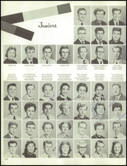 Page 162, 1957 Edition, West High School - Panther Yearbook (Salt Lake City, UT) online yearbook collection