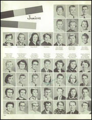 Page 164, 1957 Edition, West High School - Panther Yearbook (Salt Lake City, UT) online yearbook collection