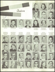 Page 166, 1957 Edition, West High School - Panther Yearbook (Salt Lake City, UT) online yearbook collection