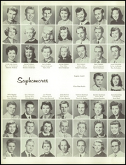 Page 172, 1957 Edition, West High School - Panther Yearbook (Salt Lake City, UT) online yearbook collection