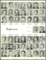 Page 174, 1957 Edition, West High School - Panther Yearbook (Salt Lake City, UT) online yearbook collection